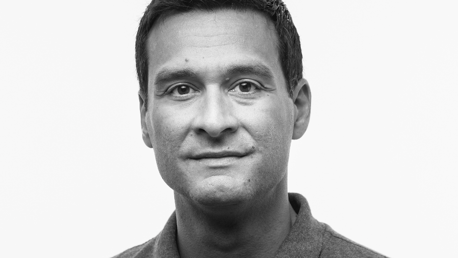 BBDO NY Promotes Alex Gianni to EVP, Director of Content Production