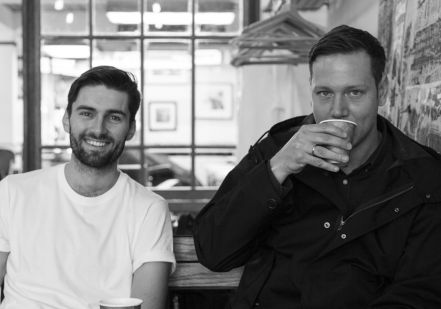 The Mill London Promotes Alex Gregory and Tom Mangham to Colourists