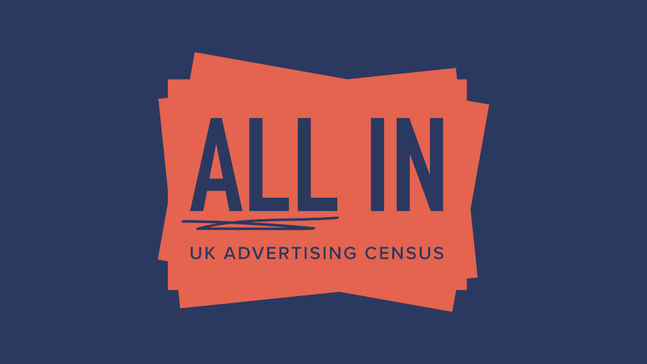 All In: Why the UK Ad Industry is Taking its Biggest Census on Inclusion