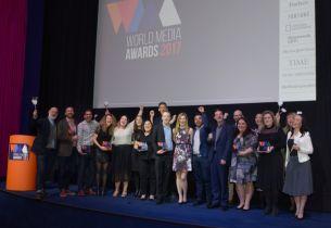 Tata Motors Takes Top Prize at the 2017 World Media Awards
