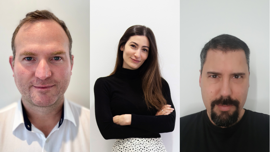 Precision Announces Multiple Key Hires in First Week of Operation