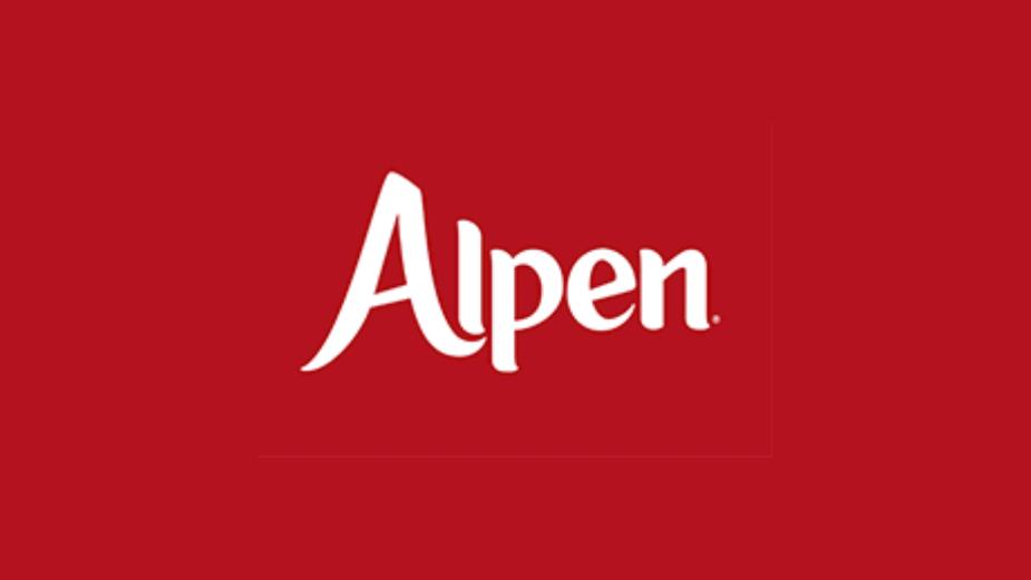 Alpen Hands Creative Account Back to BBH London