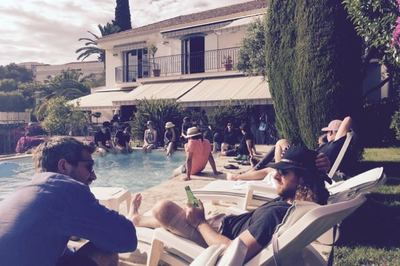 Alt.vfx and ARC EDIT to Bring Slice of Aussie Summertime to Cannes with Annual Pool Party