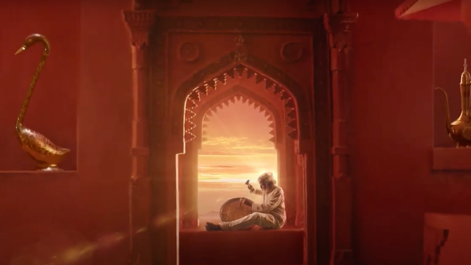 Amazon's Karigar Capture the Love of Detail for Launch Campaign