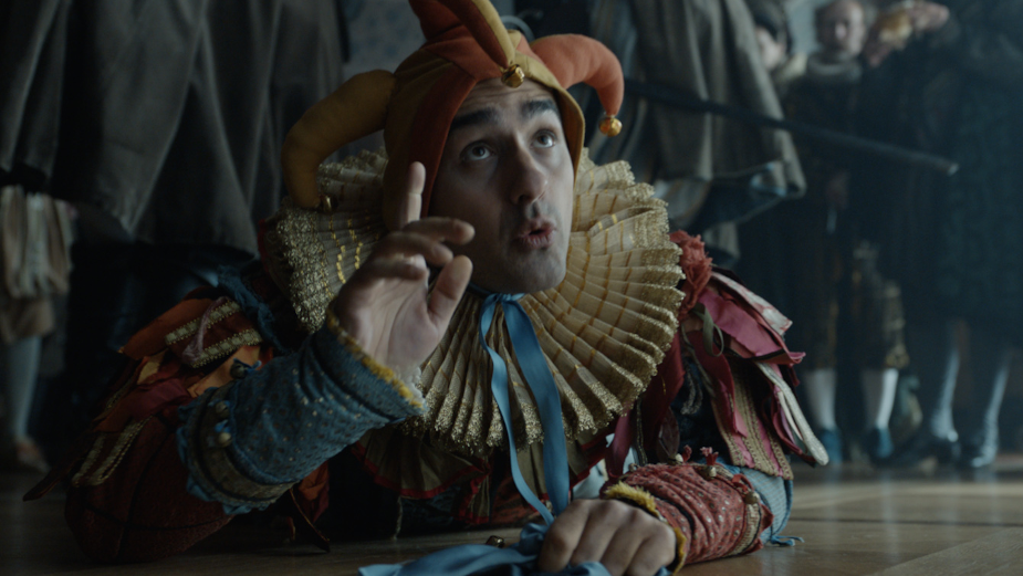 Droga5 London's Amazon Super Bowl Ad Gets Emmy Nod
