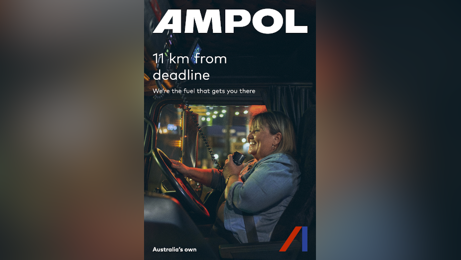 Ampol Helps Australians Travel Far and Wide with Returns as Australia's Own Fuel Brand