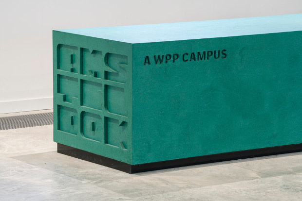 WPP Opens New Campus in Amsterdam