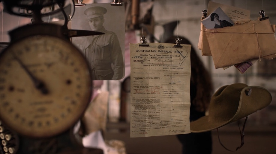 Ancestry Invites People to Piece Together Their Family History in Latest Campaign