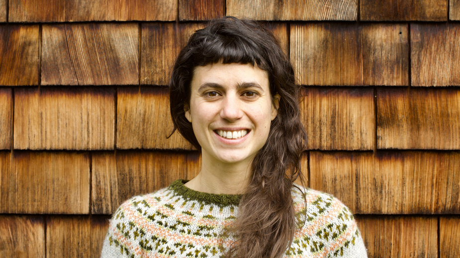 Hornet Welcomes Stop Motion Director Andrea Love