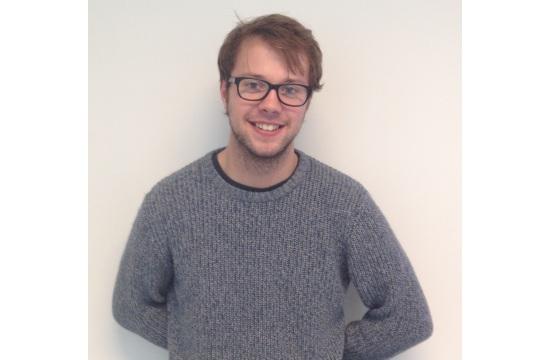 New Talent: Andrew Roberts