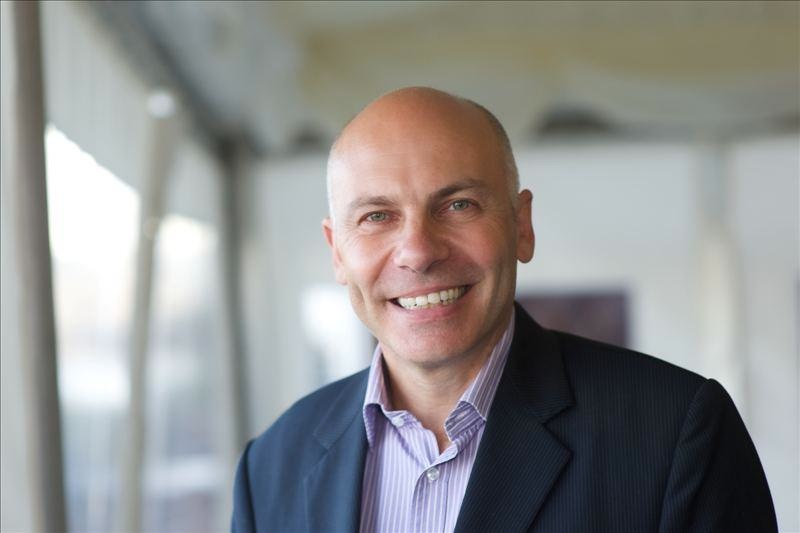 Brand Union Appoints New APAC Chief Operating Officer