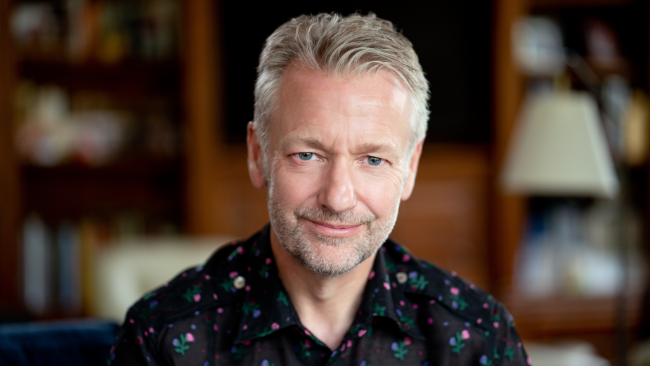 Andy Main Appointed Global Chief Executive Officer at Ogilvy