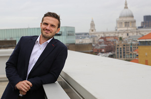 Rapp UK Appoints Andy Rowe to Lead Marketing Sciences