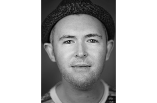 CP+B Hires ACD Andy Grant