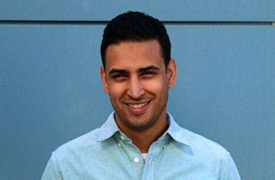 Anes Al-Rayes Makes Executive Creative Director JWT Kuwait