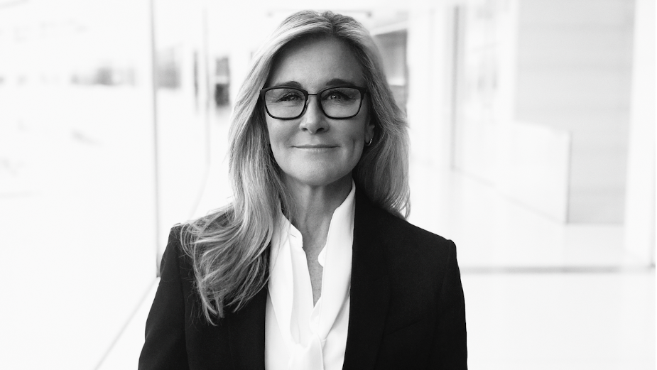 WPP Appoints Angela Ahrendts DBE to the Board
