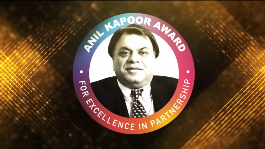 FCB Group India Honours Legendary Leader Anil Kapoor with Launch of Special Award
