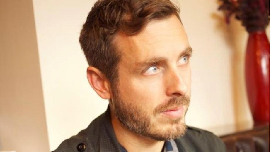 Nexus Studios Signs Director Patrick Osborne for Commercial Representation