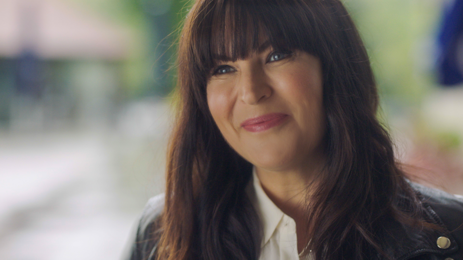 TENA Women and Channel 4 Break Taboos Surrounding Incontinence