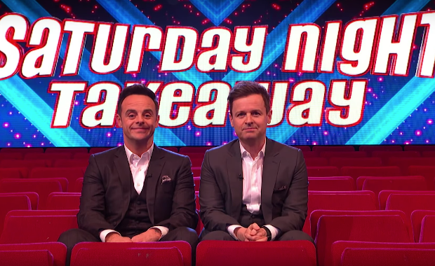 Ant & Dec's Coronavirus Message Interrupts ITV Prime Time Thanks to Uncommon