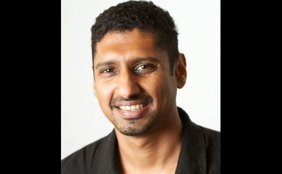 5 Minutes with… Anush Prabhu