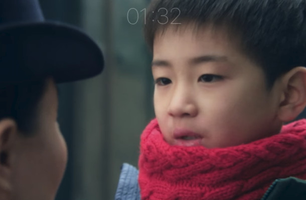 Apple's Moving Tale of Motherly Love and Dedication Marks Chinese New Year