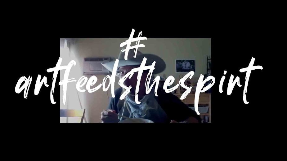 Support Local Eateries Across the US with #ArtFeedsTheSpirit