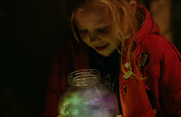Kids Bottle the Magic of Christmas in Asda's Enchanting Festive Tale