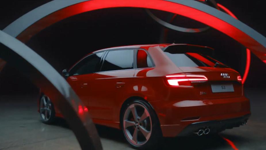 Audi Makes Car Dreams Come True in Stylish Retail Campaign