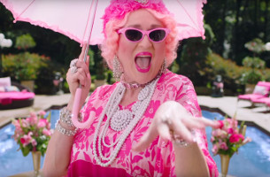 The Georgia Lottery Introduces Aunt Edith, the Newest, Oldest Face in Hip-Hop