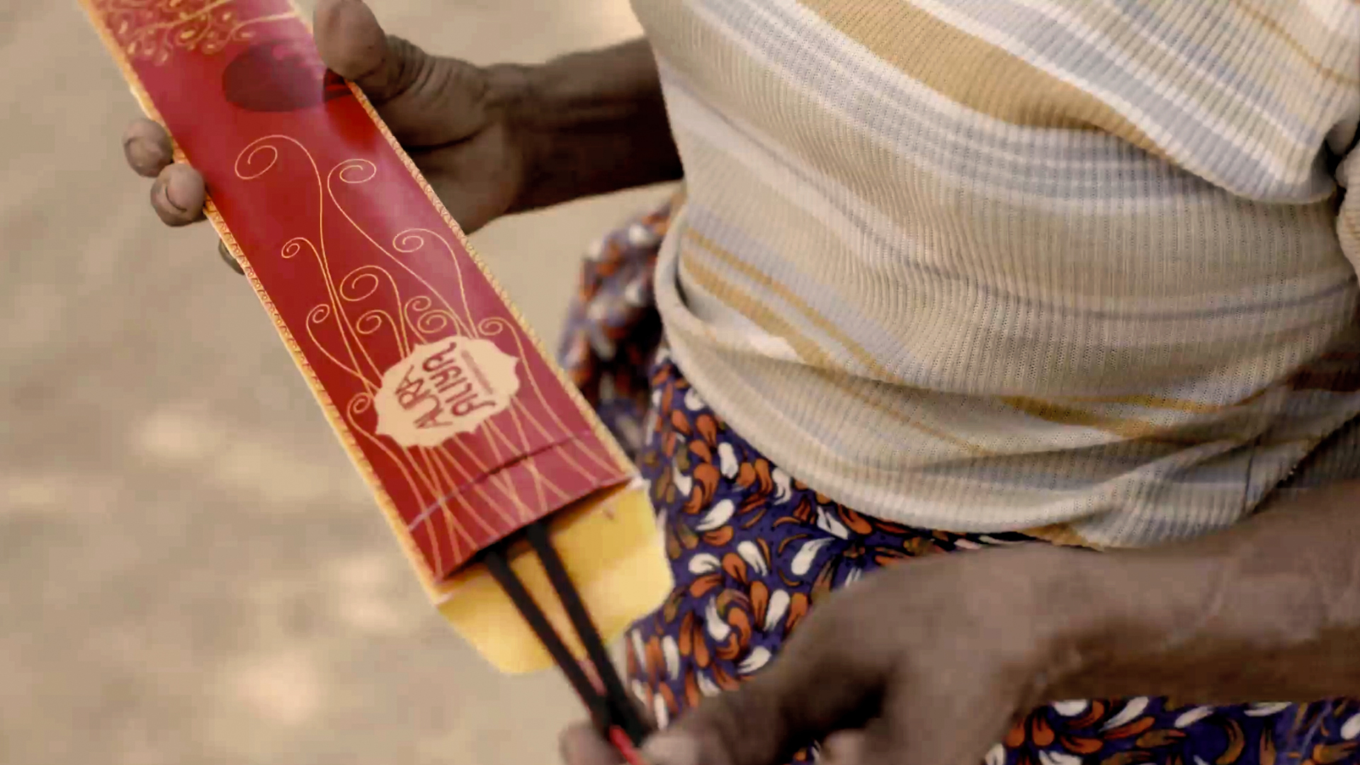 TBWA\Sri Lanka Creates Elephant Repellent Incense Sticks for Aura