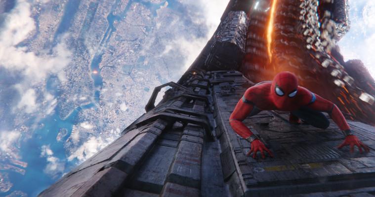 Framestore Reunites with Marvel Studios for Opening of Avengers: Infinity War