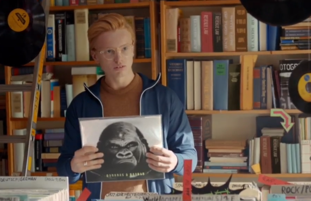 How AXE Moved Advertising Masculinity Beyond 'Spray to Get Laid'