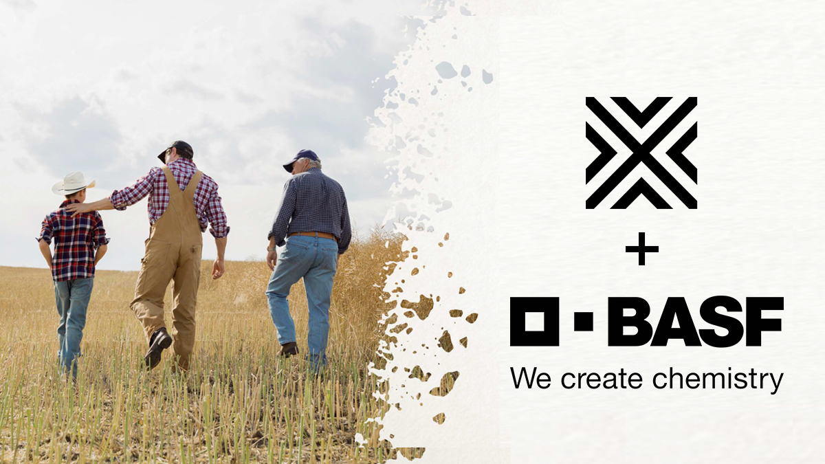 VMLY&R Named Creative and Media Agency of Record for BASF Agricultural Solutions