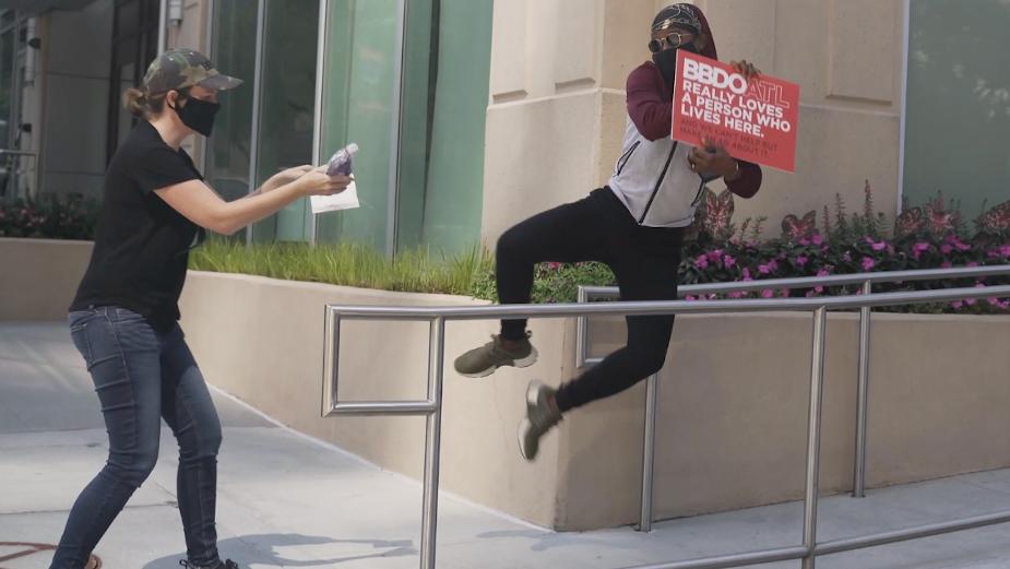 BBDO Atlanta Shows Abundance of Love in Kindness Campaign