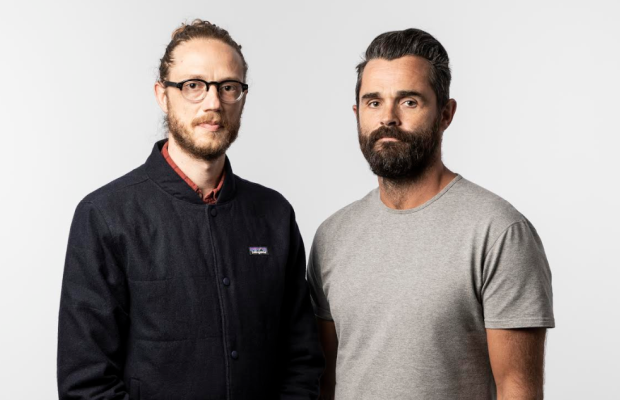 BBDO Appoints ECDs Alex Booker and Philip Sicklinger on Ford North America
