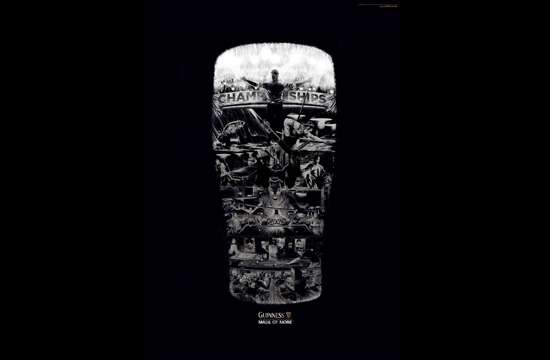 BBDO Singapore In-Book at D&AD