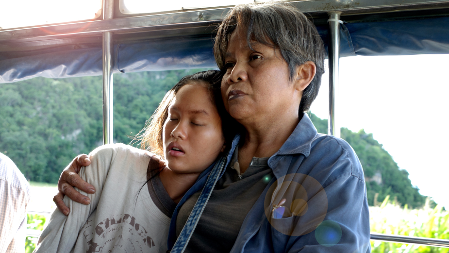 BBDO Director Tells Incredible Story of Unconditional Love in Heart-Breaking Short Film