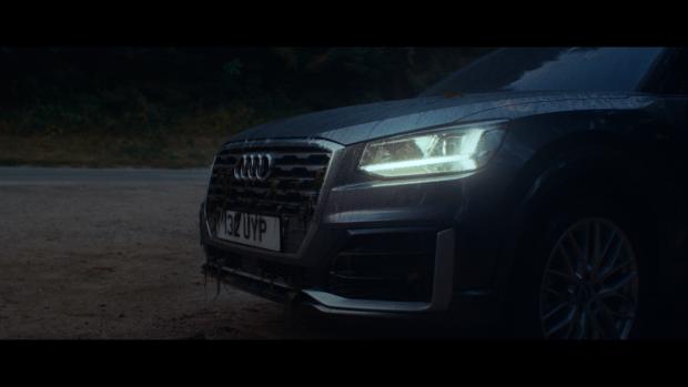 BBH London Fashions Audi's Luscious New Campaign