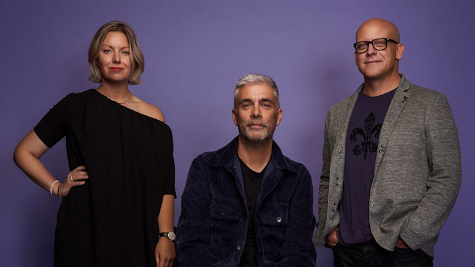 Berners Bowie Lee: A New Agency That Helps Brands Shift Culture