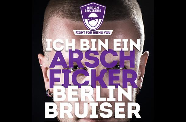 """""""Ich bin ein Arschficker"""": Germany's First Gay Rugby Team Challenges Homophobia"""