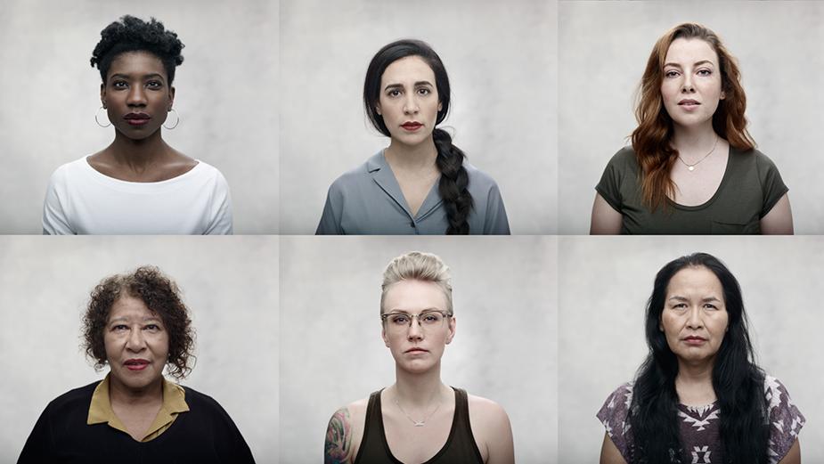 Unmasking Gender Inequity Through Creative Digital Design