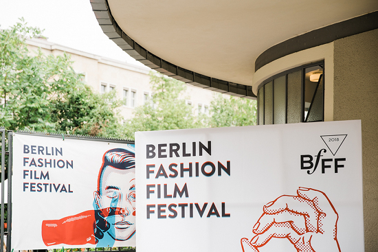 Berlin Fashion Film Festival: Diversity & Surrealism