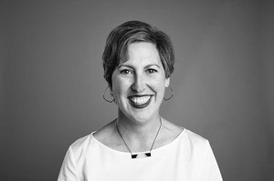 Spotlight on Women Creatives: Christine Isaac, Creative Director, Big Red, Melbourne