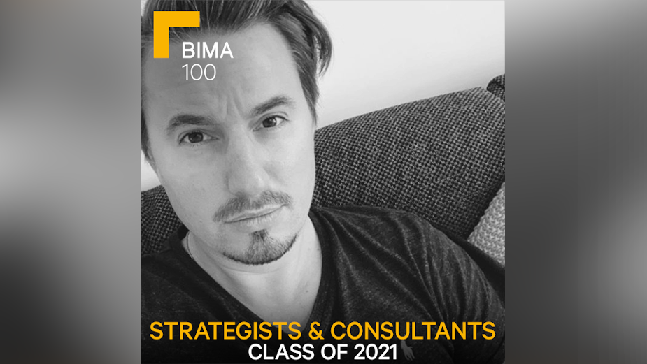 Waste's Head of Strategy Christian Perrins Featured in BIMA 100
