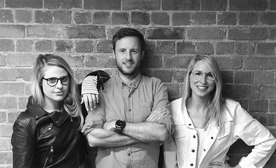 BMF Sydney Continues String of Promotions and Appointments in Awarded Creative Department