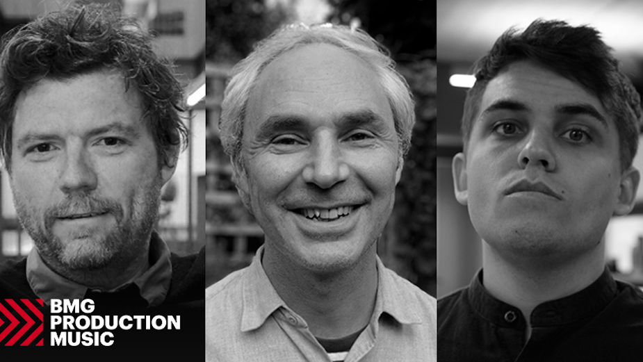 BMG Production Music Announces Key Hires and Executive Promotions