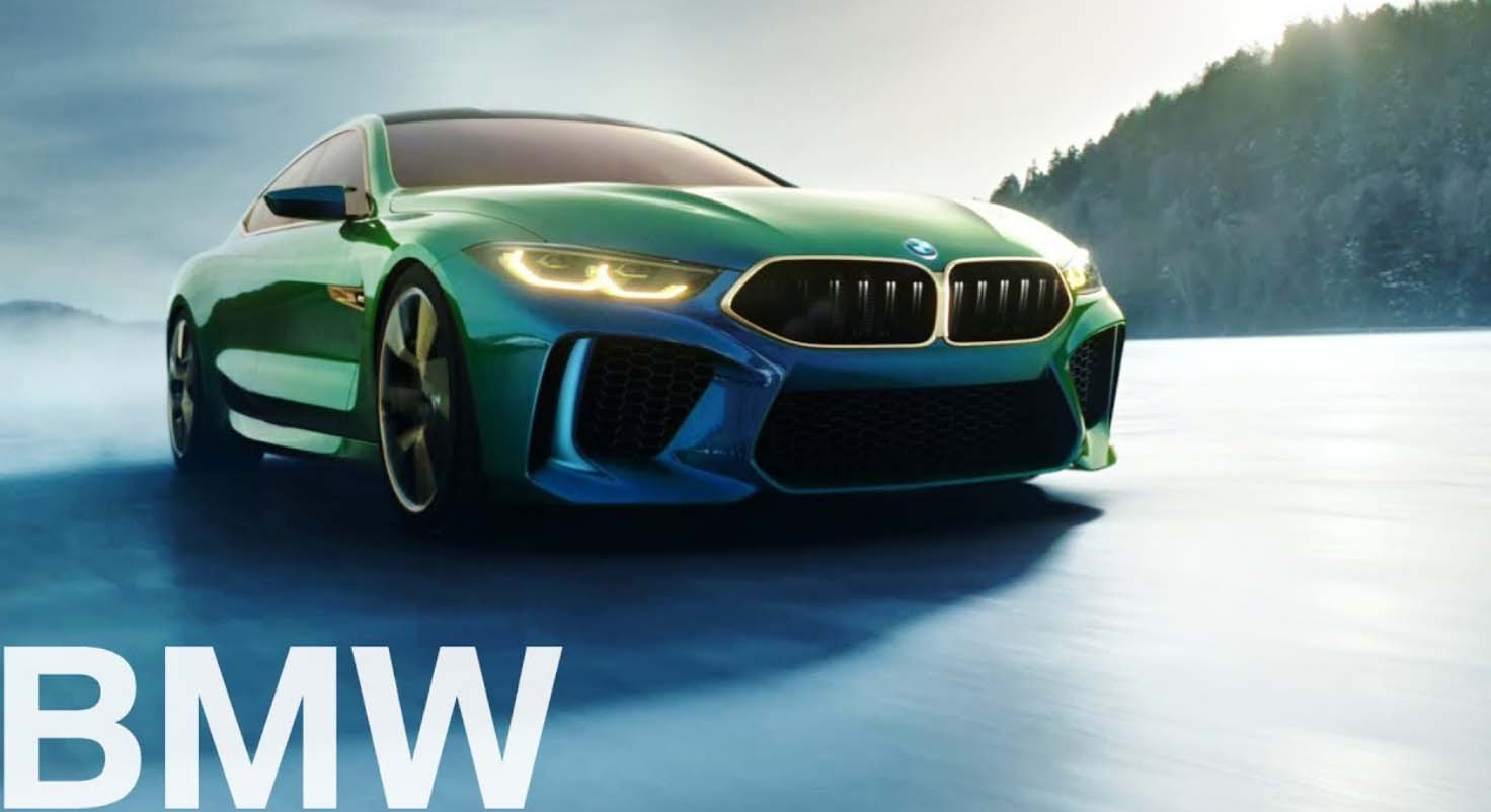 Clemenger BBDO Melbourne Snares BMW to Replace Long-Term Client Mercedes-Benz
