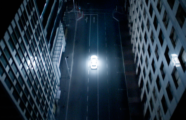BMW Shines a Light on Plug-in Hybrids in Slick Ad