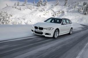 FCB Inferno Wins Global BMW xDrive Campaign Brief